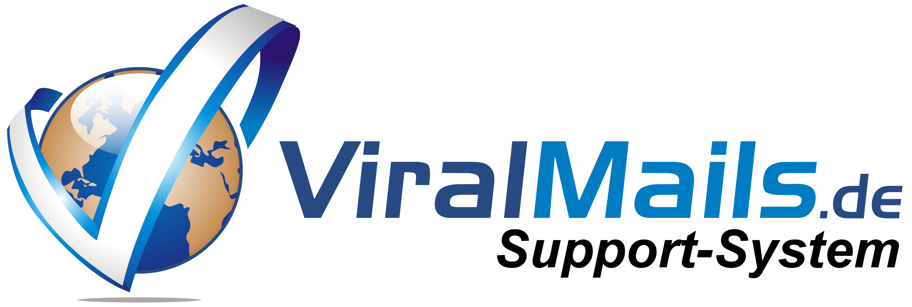 Viral Mails Support
